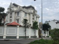Bán villa đường 2, An Phú, Quận 2, diện tích 600m2, giá bán 100tỷ
