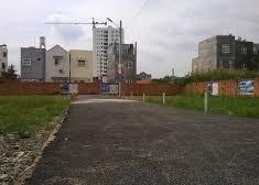 Đất thổ cư cần bán đường 2, An Phú, Quận 2, diện tích 200m2