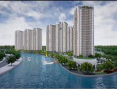 Căn hộ đẳng cấp đúng chất resort nghỉ dưỡng ven sông. 0898377113