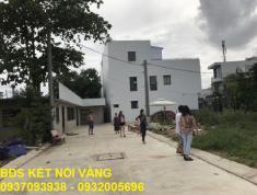 Cần bán lô đất, DT 80m2, giá 4,2 tỷ, MT đường 6m, phường Cát Lái, quận 2