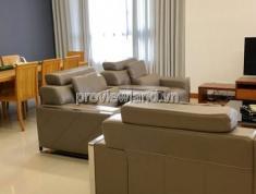Bán căn hộ quận 2 Xi Riverview. Diện tích 200m2, 3PN, đầy đủ nội thất