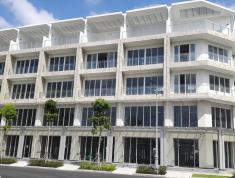 Cho thuê nhà phố thương mại Saritown, khu đô thị Sala, 500m2, 66 tr/tháng