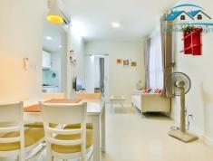 Cần cho thuê căn hộ 1 phòng ngủ Lexington, đầy đủ nội thất, view hồ bơi, nhà mới nhận