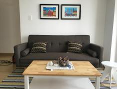 Chính chủ cần bán căn hộ Thủ Thiêm Star, nhà mới, đẹp, tặng nội thất, sàn gỗ