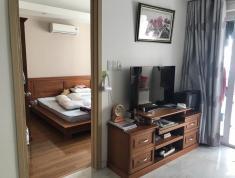 Cho thuê căn hộ Homyland 2 tại 307 Nguyễn Duy Trinh, 2 phòng ngủ
