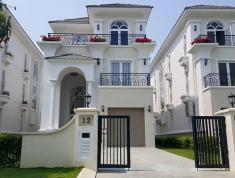 Biệt thự Thảo Điền, Xuân Thủy, DTSD 500m2, 5 phòng ngủ, 20 tỷ, nội thất đầy đủ. 01296821418
