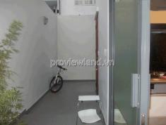 Bán biệt thự Thủ Đức House, nhà mới toanh, 7x24m, 1 hầm + 3 lầu áp mái, 5 phòng ngủ