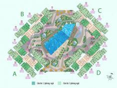 Bán nhanh Căn hộ Sadora 2 phòng ngủ thuộc khu Sala Đại Quang Minh giá 4.9 tỷ