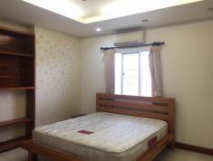 Cho nữ thuê phòng full nội thất ở chung cư Bình Minh, Q2, DT 120m2, 3PN, 4WC, giá 4,5tr/phòng