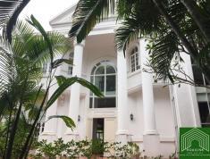 Cho thuê villa Thảo Điền, đường rộng, tiện làm trường học, showroom, văn phòng, MBKD, 150tr/th