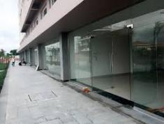Cho thuê mặt bằng kinh doanh shophouse Masteri Thảo Điền, diện tích 140m2, 107tr/th. LH 090926874