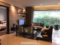 Cho thuê căn hộ Masteri Q2, 2PN, full NT đẹp, giá 12 tr/th