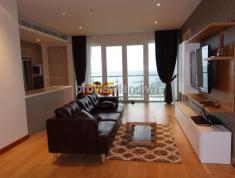 Cho thuê lại căn hộ Đảo Kim Cương 100m2 tháp Brilliant view sông