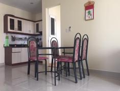 Cho thuê căn hộ Thịnh Vượng, Q2, giá 8 triệu/tháng (60m2, 2PN, WC, đầy đủ NT). LH 0918860304