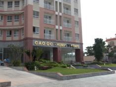 Bán căn hộ chung cư Thịnh Vượng Q2, căn góc 119m2, 3PN, 2WC, tặng nội thất. Giá 2.5 tỷ