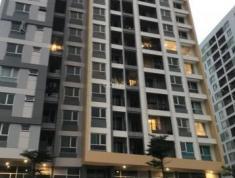 Cho thuê căn hộ chung cư The Krisvue Quận 2. Giá 13 triệu/tháng căn góc 122m2, 3PN, 2WC, NTCB