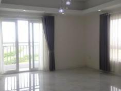 Cho thuê căn hộ cao cấp Homyland Quận 2, 11.5 triệu/th, 110m2, 3PN, 2Wc, có máy lạnh, rèm