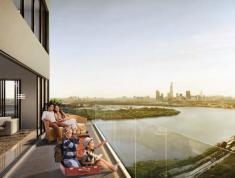 One Verandah Mapletree, nhận booking shophouse, 1PN, 2PN, 3PN, Duplex, view sông. 0938795338
