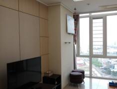 Cho thuê căn hộ La Astoria 1, Q.2. Giá 12tr/tháng (3PN, 2WC, nội thất). LH:0918604219