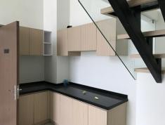 Bán căn hộ La Astoria có lửng, 68m2, 2PN, 2WC, căn góc. LH 0903 82 4249 Vân