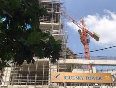 Bán căn hộ chung cư tại dự án HQC Bình Trưng Đông, Quận 2, Hồ Chí Minh. Diện tích 55m2