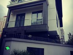 Bán villa mới, đẹp, 2 mặt tiền đường khu An Phú, Q2, 10x20m. LH: 0933 115 089
