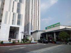Cho thuê căn hộ văn phòng mới 100% tại Thủ Thiêm quận 2, nội thất cơ bản, giá chỉ từ 12 tr/tháng