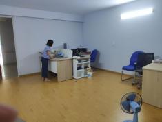 Văn phòng quận 2 cho thuê, diện tích 500m2, giá 588 nghìn/m2/th