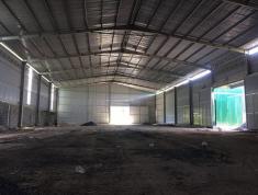 Nhà kho quận 2 cần cho thuê, diện tích 300m2, giá 25 tr/tháng