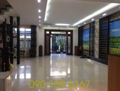 Nhà mặt tiền Quận 2 cần cho thuê làm văn phòng, diện tích 100m2