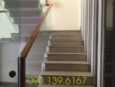 Nhà phố quận 2, cho thuê làm văn phòng, diện tích 65m2, giá 20tr/tháng
