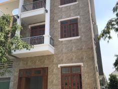 Cho thuê nhà quận 2 đường Nguyễn Hoàng, An Phú, diện tích 80m2, giá 63 triệu/tháng