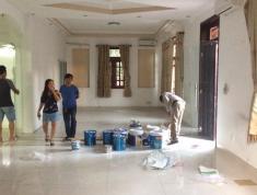 Mặt bằng cho thuê đường Trần Não, Bình An, Quận 2, diện tích 600m2, giá 126 triệu/tháng