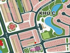 Cho thuê đất lô góc 2 MT đường Cao Đức Lân Q2, dt: 80m2, Giá 15 triệu/tháng. Lh 0918860304