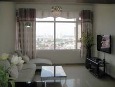 Cần cho thuê chung cư An Khánh mặt tiền đường Song Hành, đô thị mới An Phú, Q.2, nhà đẹp, lầu cao