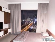 Chính chủ bán căn hộ 1PN view sông đẹp nhất tại Gateway Thảo Điền, full nội thất