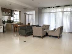 Cho thuê nhà đường D10, Thảo Điền, Quận 2, 550m2, giá 120 triệu/tháng