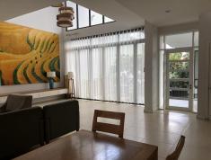 Cho thuê nhà đường 11, phường Thảo Điền, Quận 2, 200m2, giá 42 triệu/tháng