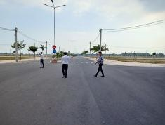 Cần bán đất mặt tiền DT769,Lộc An giá 500tr/nền sát khu sinh thái Lộc An và Khu nghĩ dưỡng Sao Mai