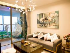 Cho thuê CHCC Thảo Điền Pearl, quận 2, nội thất cao cấp, giá tốt nhất 28 triệu/tháng