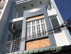 Cần bán căn nhà 1 trệt, 2 lầu, DT 51m2, giá 4.05 tỷ, hẻm ô tô, phường Bình Trưng Tây, quận 2