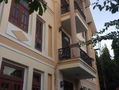 Villa mặt tiền cho thuê đường 14, Bình An, Quận 2, diện tích 80m2