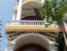 Bán nhà mặt tiền Nguyễn Duy Trinh, quận 2