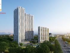 Căn hộ quận 2, căn hộ 2PN+1, 88m2, với giá chỉ 3,1 tỷ có VAT, mặt tiền Mai Chí Thọ