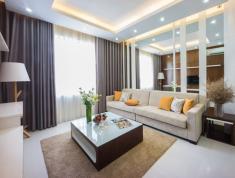 Bán căn hộ An Khang 106m2, 3 phòng ngủ, 2wc, có nội thất, giá 3,3 tỷ