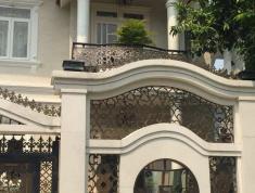 Bán villa nhà phố, đường 64, Thảo Điền, Quận 2, diện tích 162m2, giá bán 22,5 tỷ