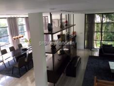 Cho thuê biệt thự Kim Sơn Thảo Điền, 755m2, 1 trệt + 2 lầu, 4 phòng ngủ