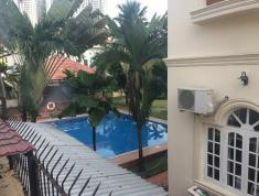 Cho thuê villa đường 31A, Phường An Phú, Quận 2, 200m2, giá 50 triệu/tháng