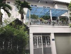 Cho thuê nhà đường Nguyễn Cừ, Thảo Điền, Quận 2, giá 40 triệu/tháng