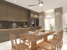 Cho thuê chung cư Bộ Công An, Quận 2, 68m2, 2PN, giá chỉ 9.5 tr/th
